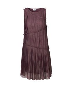 Day Hotter Dress Merlot