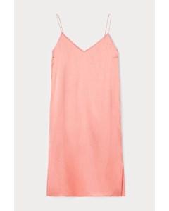 Slip Dress Coral