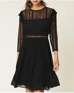 Marilene Dress Black