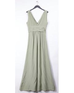 Elsa Dress Green Tea