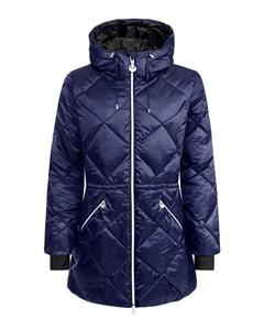 Active Quilt Jacket Indigo Night