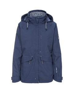 Trespass Womens/ladies Cruising Waterproof 3-in-1 Jacket