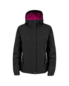 Trespass Womens/ladies Malissa Lightly Padded Waterproof Jacket