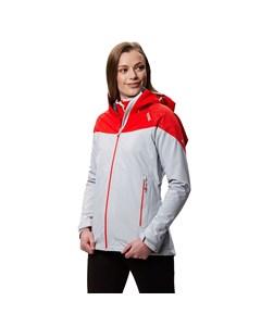 Regatta Womens/ladies Carletta Iii Hooded Jacket