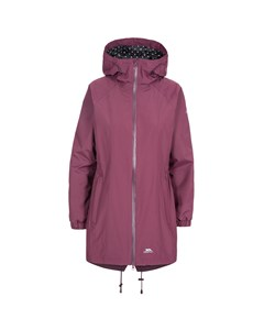 Trespass Womens/ladies Waterproof Shell Jacket