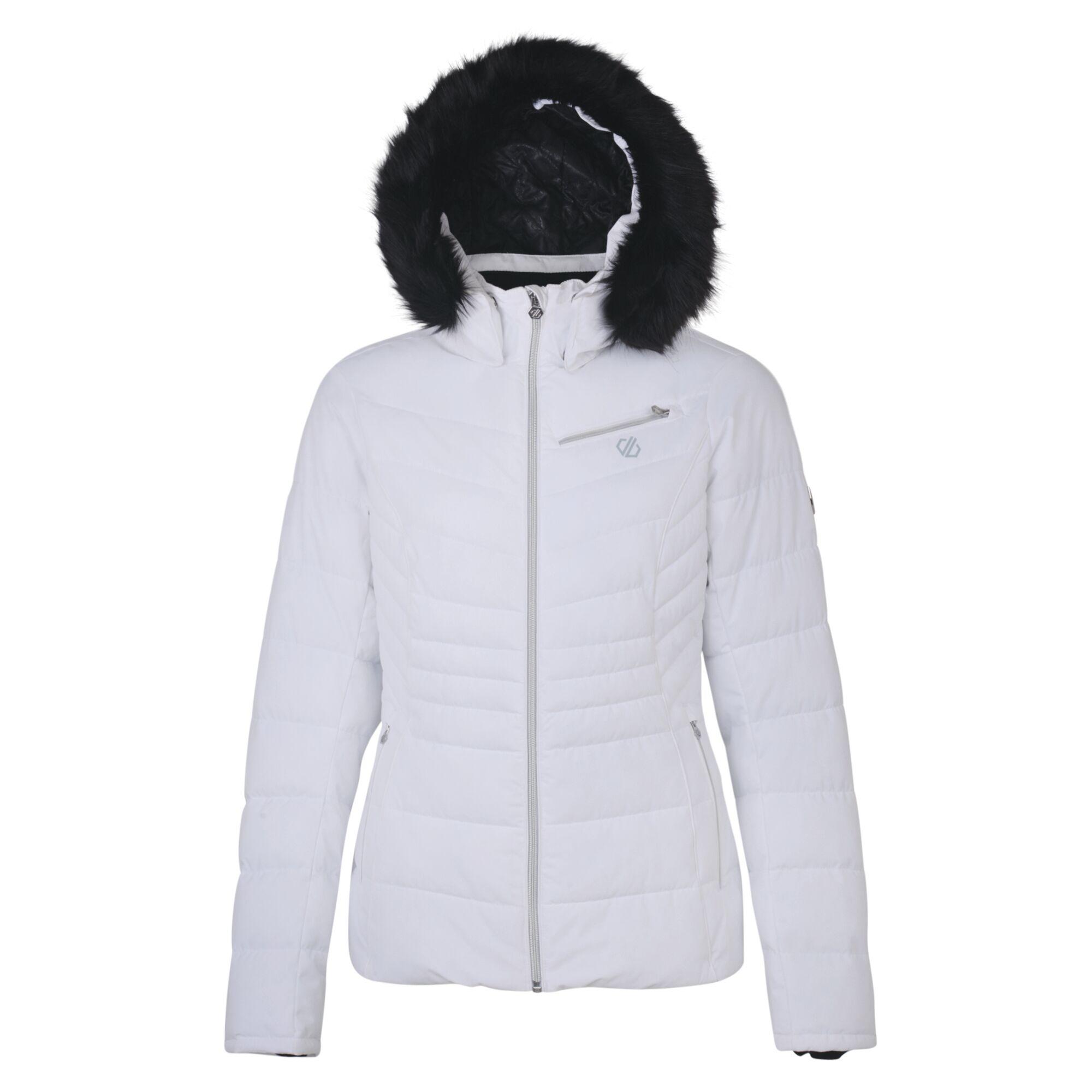 Regatta Womensladies Tarnis Hooded Waterproof Hooded Jacket