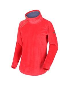 Regatta Damen Velours-Sweatshirt Cilona