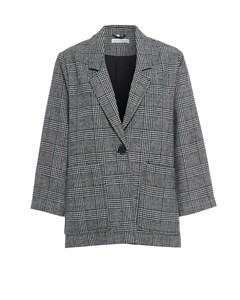 Albion Blazer Grey