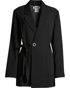 Alter Blazer Black