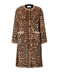 Adora Leo Coat Leo