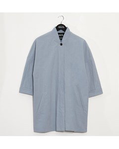 Emenate Bomber  Light Blue