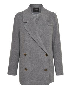 Trinny Jacket Medium Grey Melange
