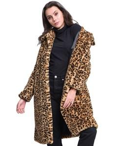 Long Coat Imitation Fur Program