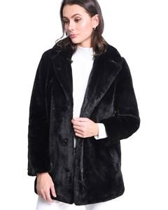 Faux Fur Coat User