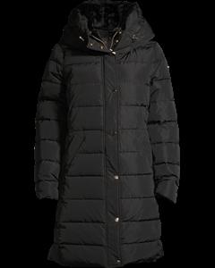 3m Thinsulate Coat Black