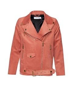 Halo Jacket Blush