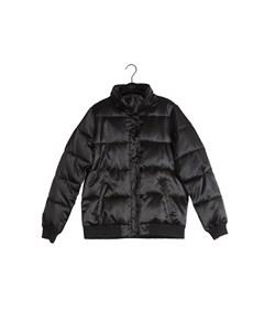 Clara Padded Jacket Black