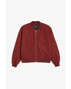 Sassa Jacket Red