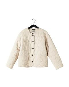 Laila Jacket Beige