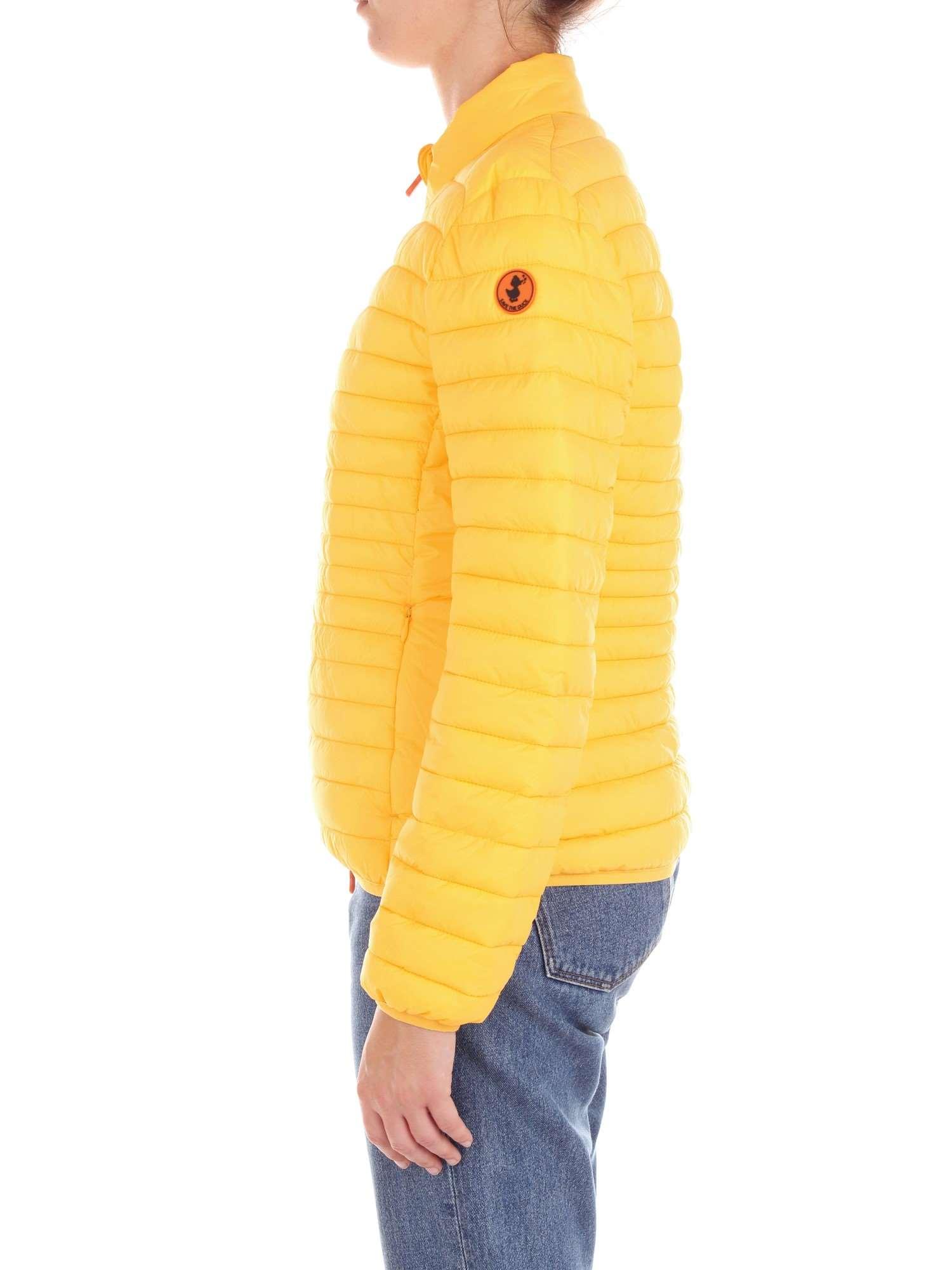 Save The Duck Women's Polyester Outerwear Jacket bis zu 70