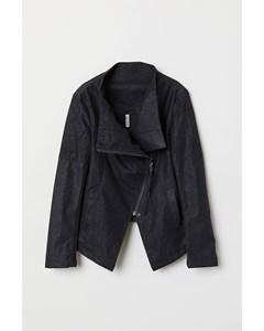 Karenina Jacket Black