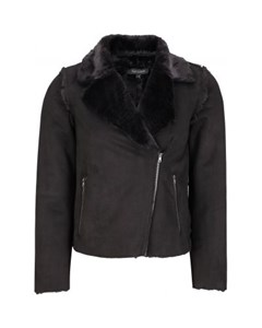 Ann Jacket Black