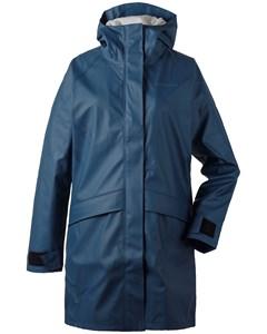 Ulla Wns Coat 2 Atlantic Blue