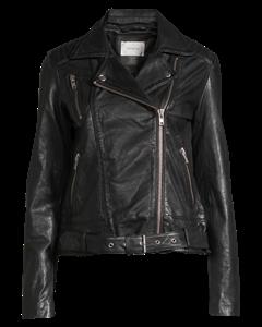 Joann Jacket Ma18 Black