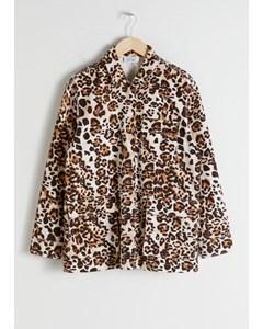 Dash Mantel Gepard