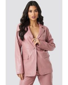 Jackets Pink