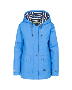 Trespass Womens/ladies Seawater Waterproof Jacket
