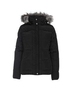 Trespass Womens/ladies Nanette Fur Trim Jacket