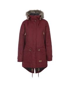 Trespass Womens/ladies Clea Waterproof Padded Jacket