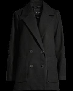 Doris Jacket Black