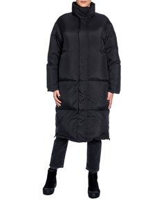 Stand Down Coat Madelina Black