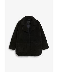 Malou Jacket Black