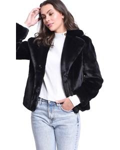 Fur Imitation Jacket Login