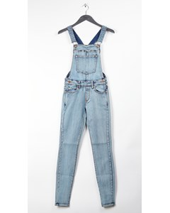 Ira Dungarees Blue Stone