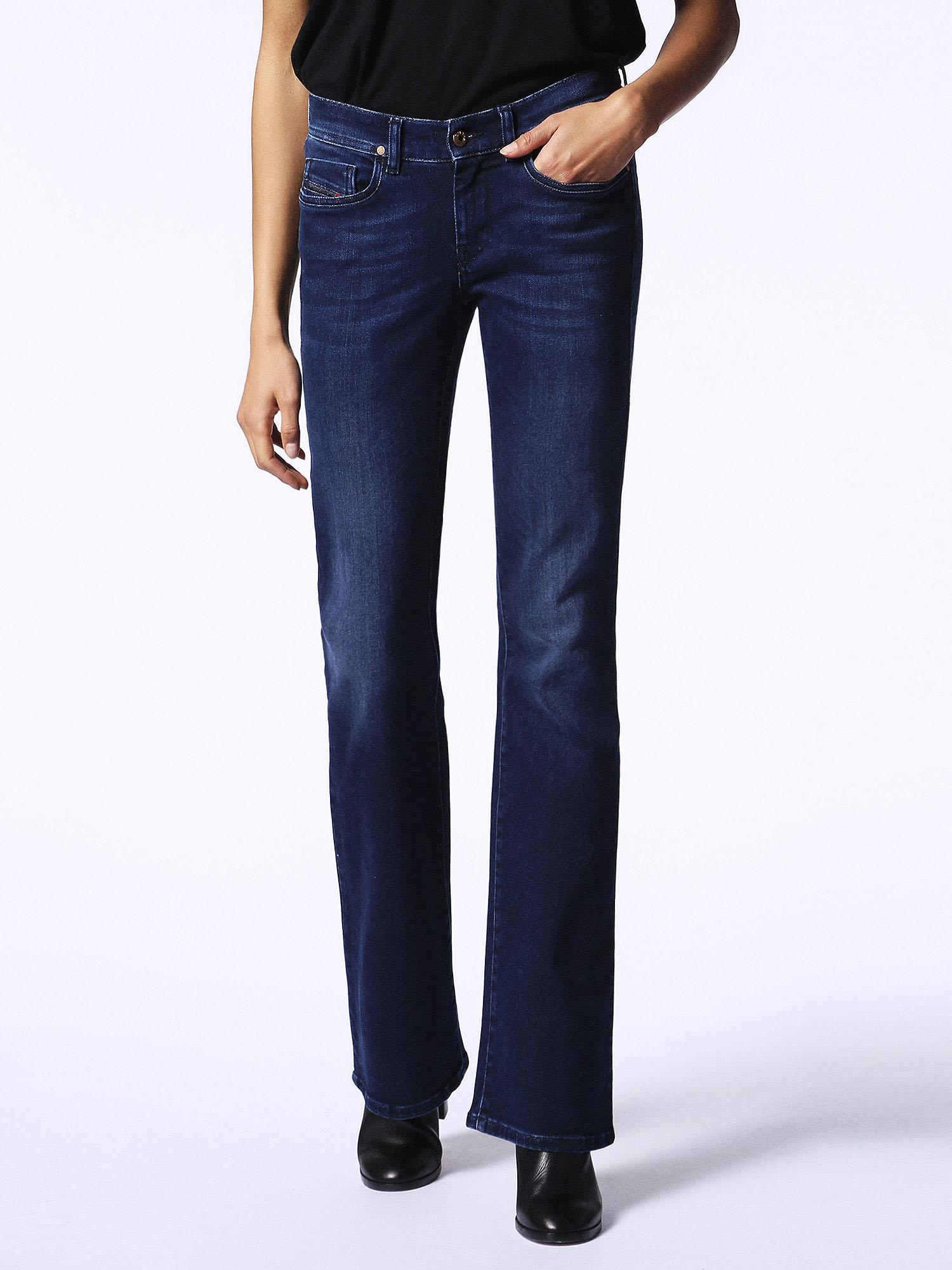 Bootcut Jeans Dam  952ffb130332d