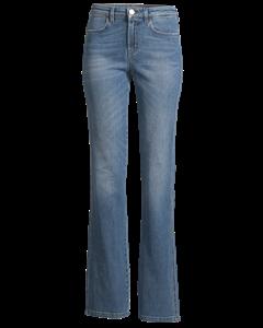 Lilly Retro Blue Jeans Retro Blue