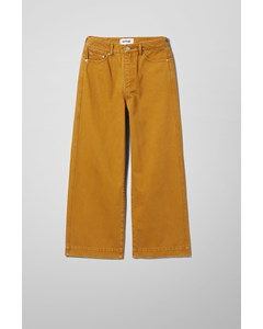 Veer Occra Jean Yellow