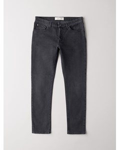 Boyfriend 5-pocket Used Black