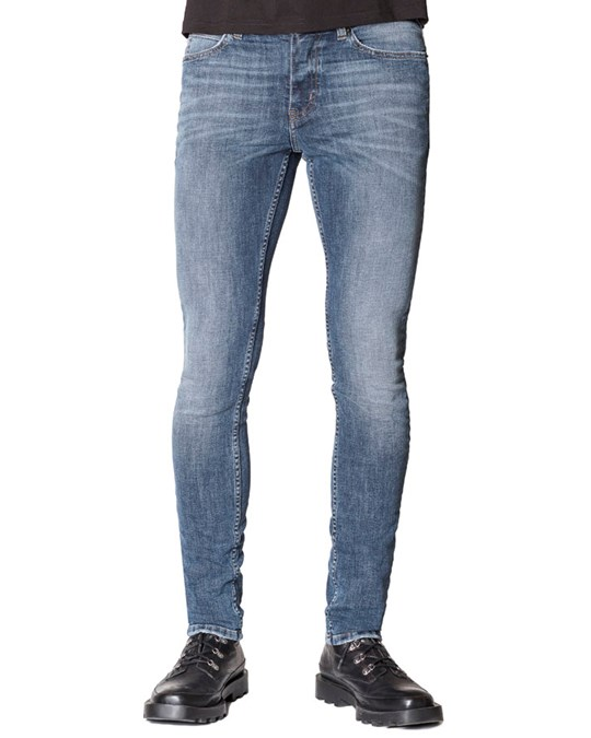 Cheap Monday Tight Pcw Washed Blue