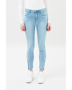 Domino Jeans Light Blue