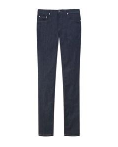 Niki Blue Jeans Blue Raw