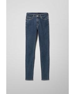 Body Mid Standard Jean Blue