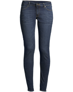 Slim Credit Dark Blue