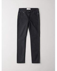 Slim 5-pocket Black 2 Weeks