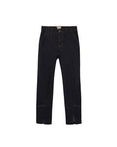 Bonnie Jeans  Raw Blue