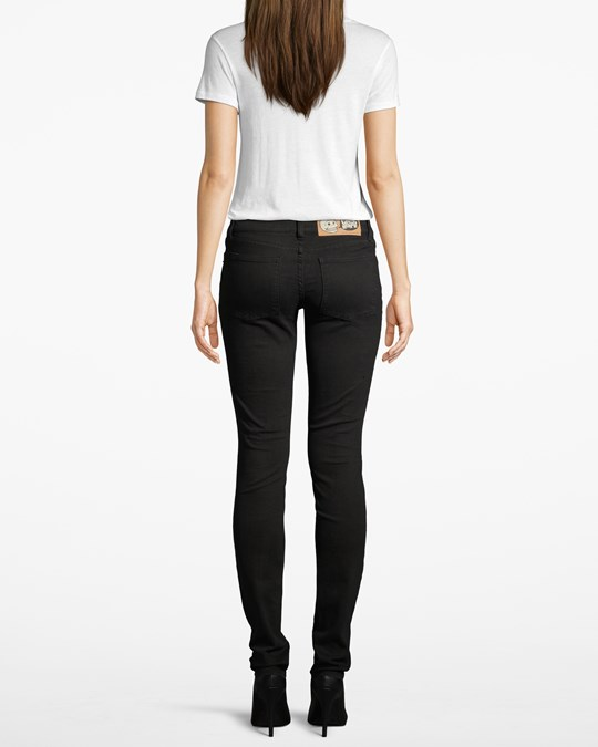 Cheap Monday Narrow New Black